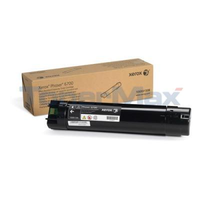 XEROX PHASER 6700 TONER CART BLACK 7.1K